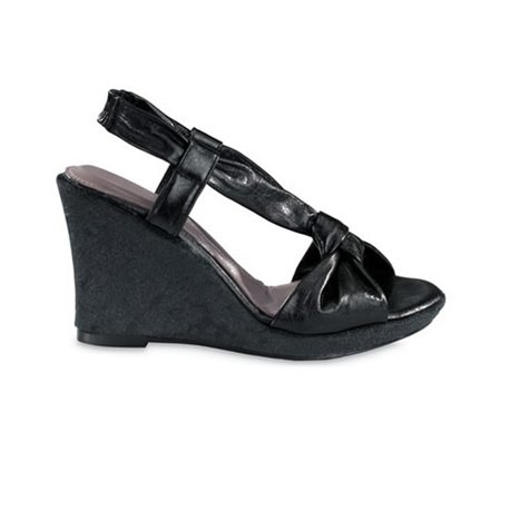Lauralou You by Crocs - Black