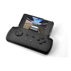Bluetooth Gamepad Slide-out Joypad for iPhone 3GS/4/4S/iPad/iPad 2/New iPad